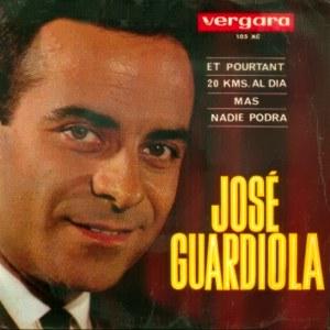Guardiola, José - Vergara105-XC