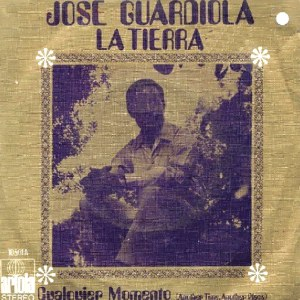 Guardiola, José - Ariola10.501-A