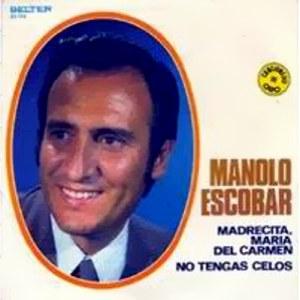 Escobar, Manolo - Belter01.174