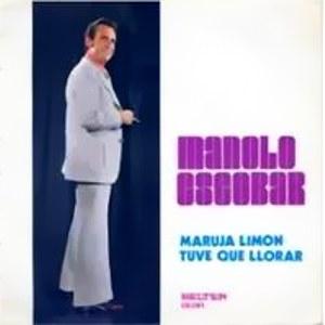 Escobar, Manolo - Belter08.081
