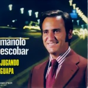 Escobar, Manolo - Belter08.247
