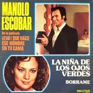 Escobar, Manolo - Belter08.548