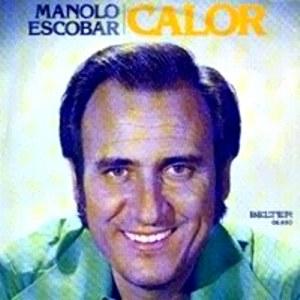 Escobar, Manolo - Belter08.650
