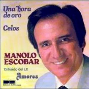 Escobar, Manolo - Belter1-10.116