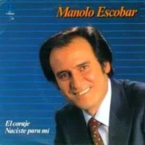Escobar, Manolo - Belter1-10.323