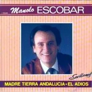 Escobar, Manolo - Belter1-10.349