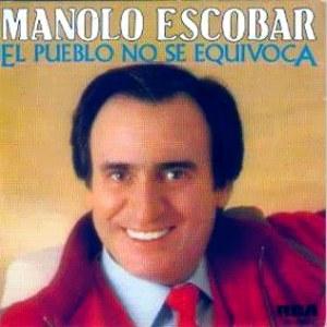 Escobar, Manolo - RCAPB-7843