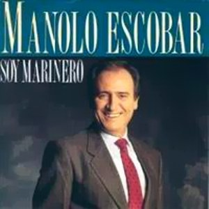 Escobar, Manolo - RCAPB-42065