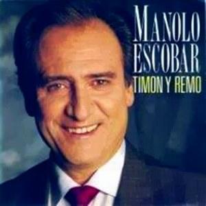 Escobar, Manolo - RCAPB-42205