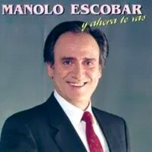 Escobar, Manolo - RCAPB-43121