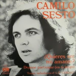 Sesto, Camilo - Ariola13.468-A