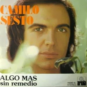 Sesto, Camilo - Ariola11.640-A
