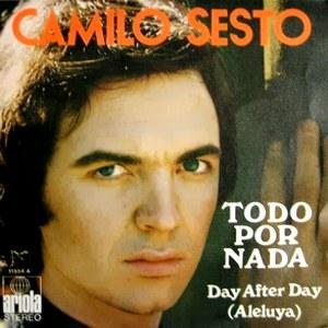 Sesto, Camilo - Ariola11.554-A