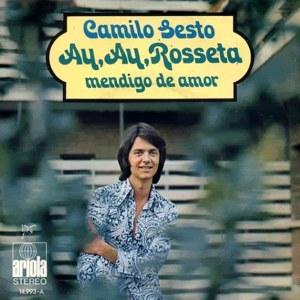 Sesto, Camilo - Ariola14.993-A