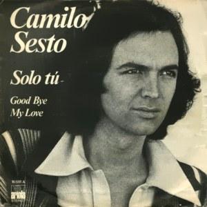 Sesto, Camilo - Ariola16.591-A