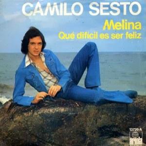 Sesto, Camilo - Ariola13.726-A