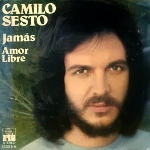 Sesto, Camilo - Ariola16.255-A