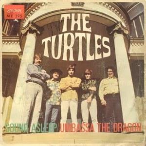 Turtles, The - ColumbiaME 395