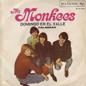 Monkees, The - RCA3-10247