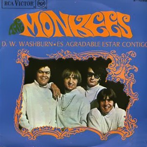 Monkees, The - RCA3-10326