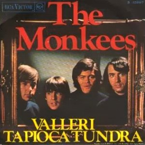 Monkees, The - RCA3-10297