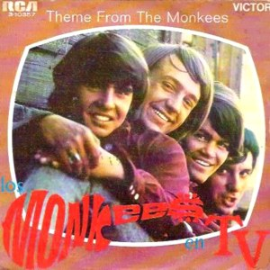 Monkees, The - RCA3-10357