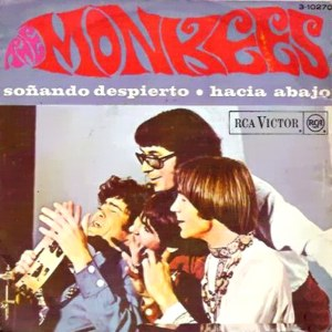 Monkees, The - RCA3-10270
