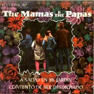 Mama´s And The Papa´s, The - RCA 3-10325