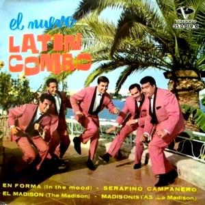 Latin Combo - Vergara35.0.019 C