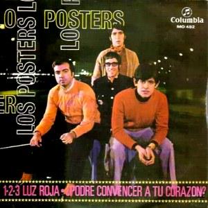 Posters, Los - ColumbiaMO  482