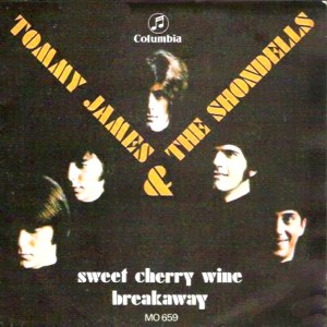 Tommy James And The Shondells - Columbia MO  659