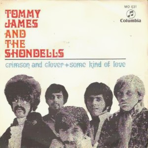 Tommy James And The Shondells - Columbia MO  631