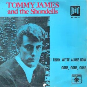 Tommy James And The Shondells - HIT ME 400 H