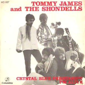 Tommy James And The Shondells - Columbia MO  687