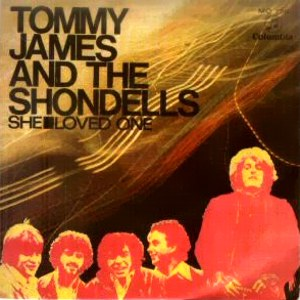 Tommy James And The Shondells - Columbia MO  750