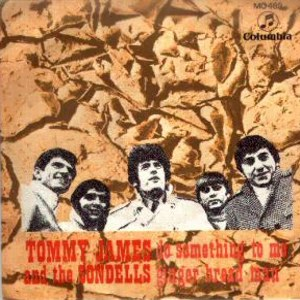 Tommy James And The Shondells - Columbia MO  489