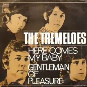 Tremeloes, The - CBSCBS 2719