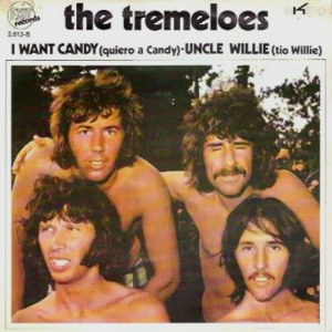 Tremeloes, The - Exit Records 2613-B