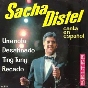 Distel, Sacha - Belter50.674