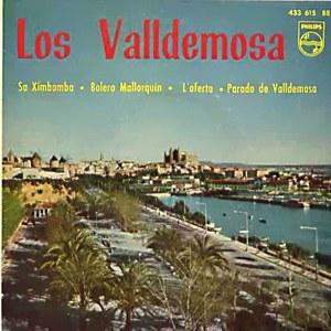 Valldemosa, Los - Philips433 615 BE