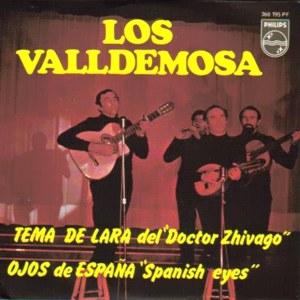 Valldemosa, Los - Philips360 195 PF