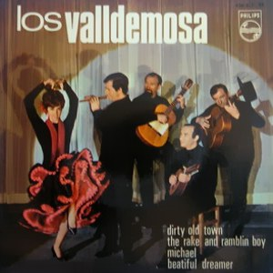 Valldemosa, Los - Philips436 821 PE