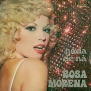 Morena, Rosa - CorvoxCV 10.080