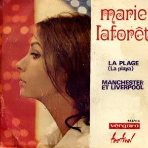 Laforêt, Marie