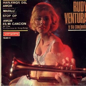 Ventura, Rudy - Vergara10.001 C