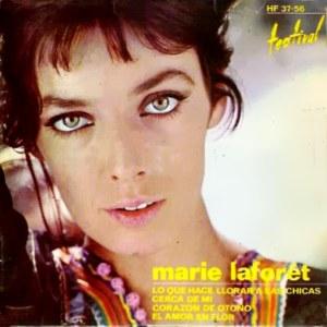 Laforêt, Marie - HispavoxHF 37-56