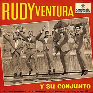 Ventura, Rudy - ColumbiaECGE 71364