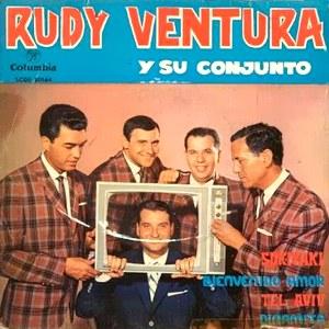 Ventura, Rudy - ColumbiaSCGE 80564