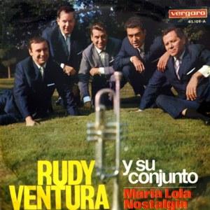 Ventura, Rudy - Vergara45.109-A