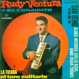 Ventura, Rudy - ColumbiaECGE 71777